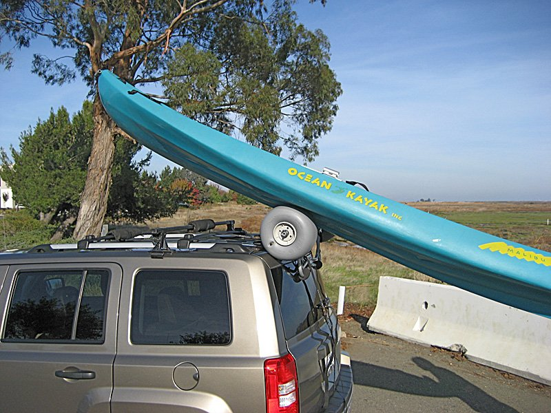 The Kayak Cart Beach By Wheeleez Beachwheels Australia