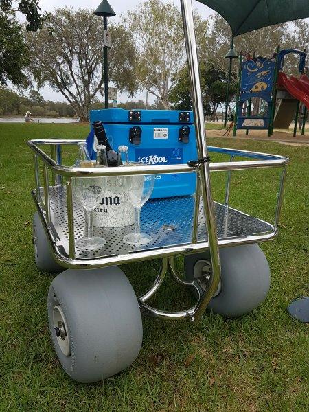 BWA Wagon