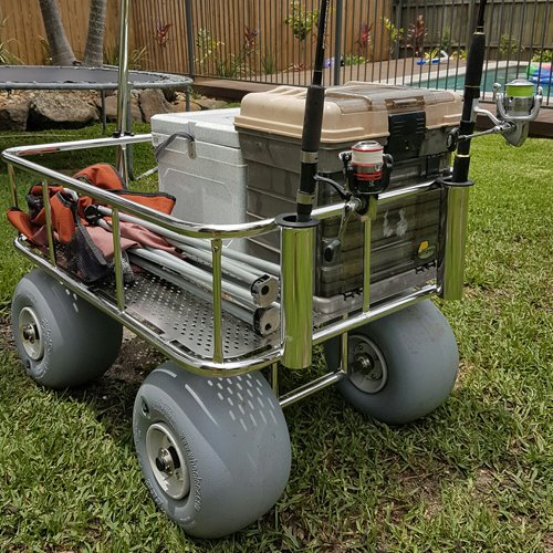 BWA All Terrain Wagon