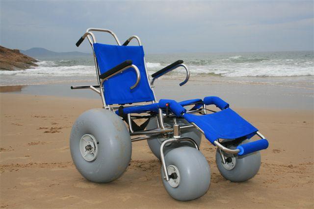 Beach accessibility