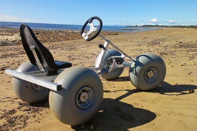 Pedal Buggies Tasmania