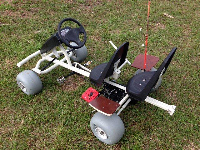 4x 30cm Wheeleez Wheels...