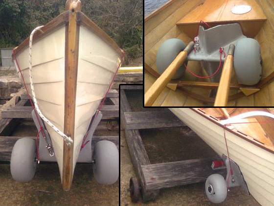 Composite Boat Builder & Restoration