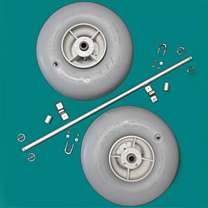 Wheel / Axle Kit