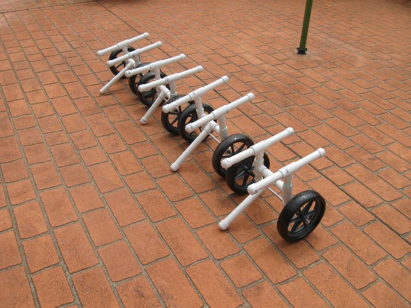 Test Beachwheels Australia
