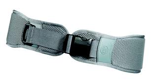 Bodypoint Aeromesh Belt