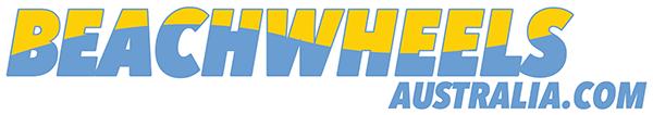 Beachwheels Australia Logo