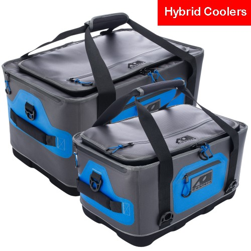 Hybrid Coolers