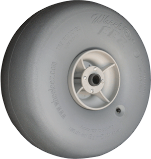 Wheeleez Wheel