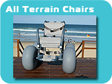 All Terrain Chairs